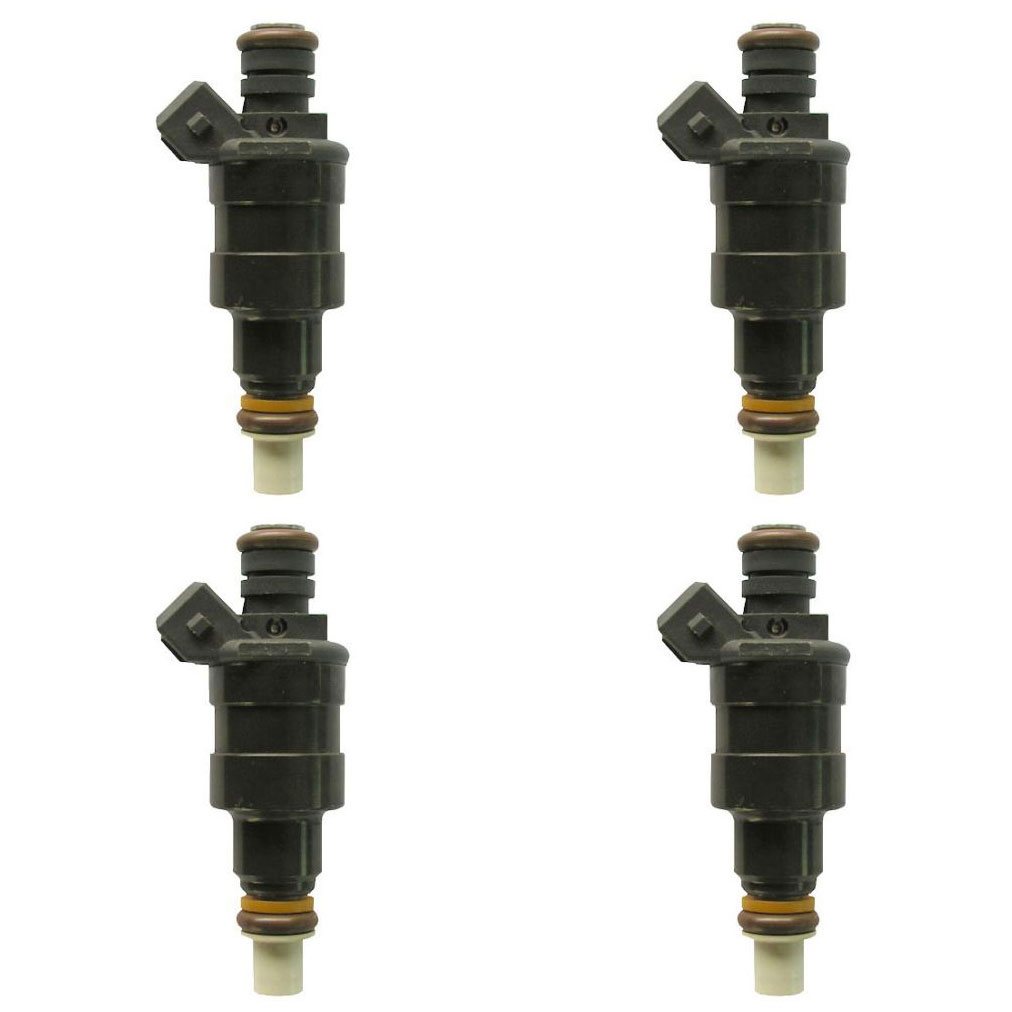 BMW M3 Fuel Injector Set