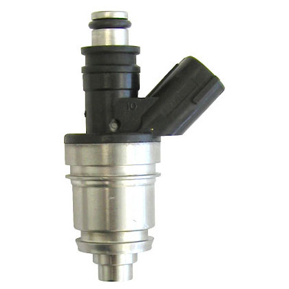 1993 geo storm fuel injector set 1.6l engine engine vin