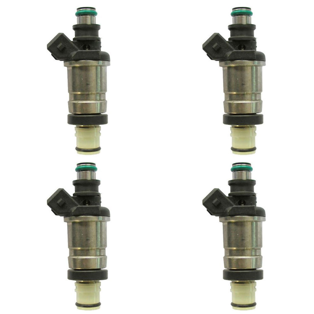 Fuel Injector Sets For Honda Accord 1994 1997 And Odyssey 1995 Pump Unit In Set