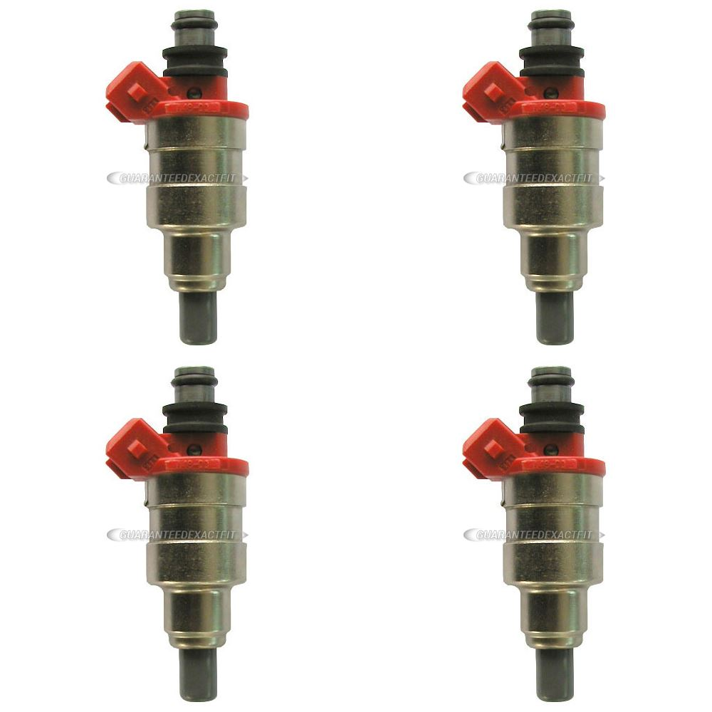 Nissan Axxess Fuel Injector Set