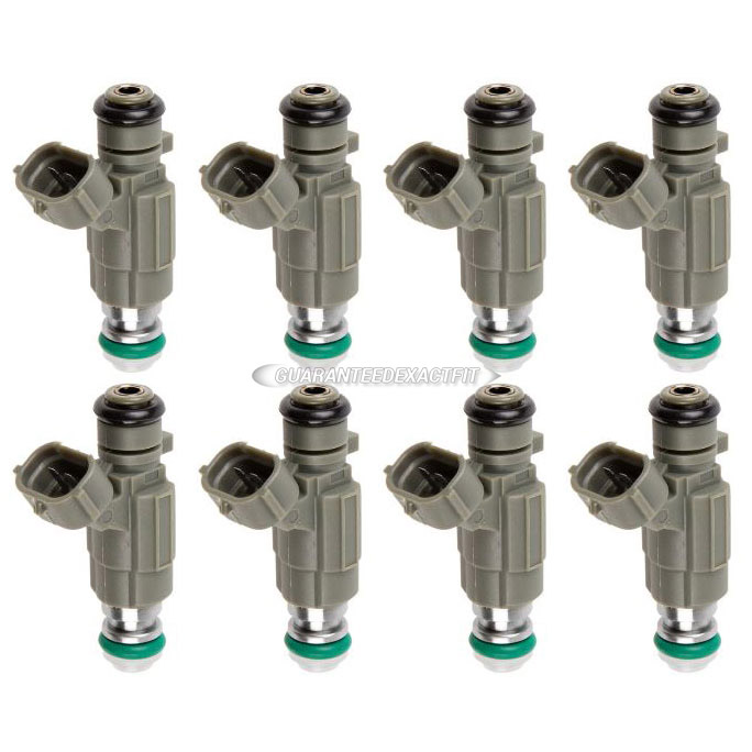 BuyAutoParts 35-810568I Fuel Injector Set