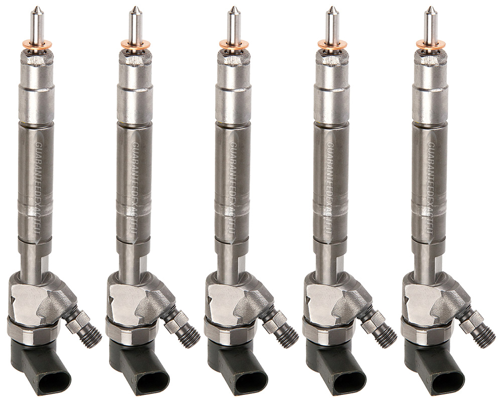 BuyAutoParts 35-81167D5 Fuel Injector Set