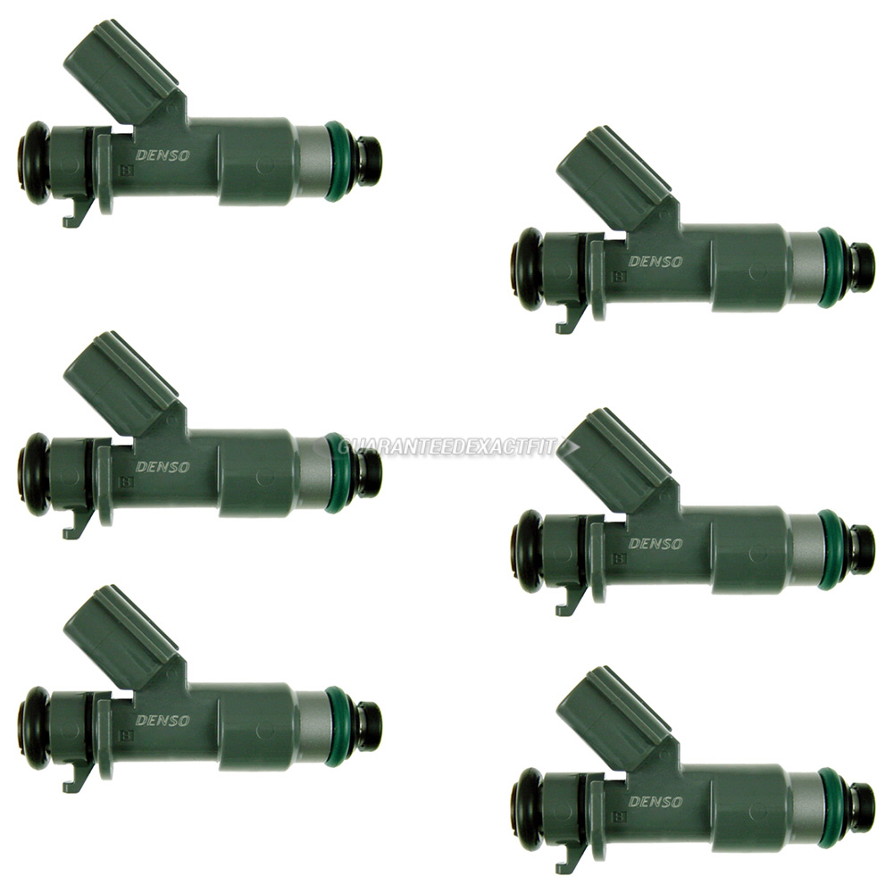 Acura ZDX Fuel Injector Set