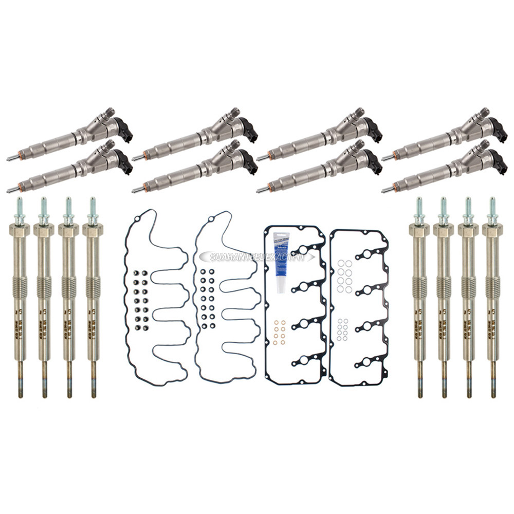 Diesel Injection Kits
