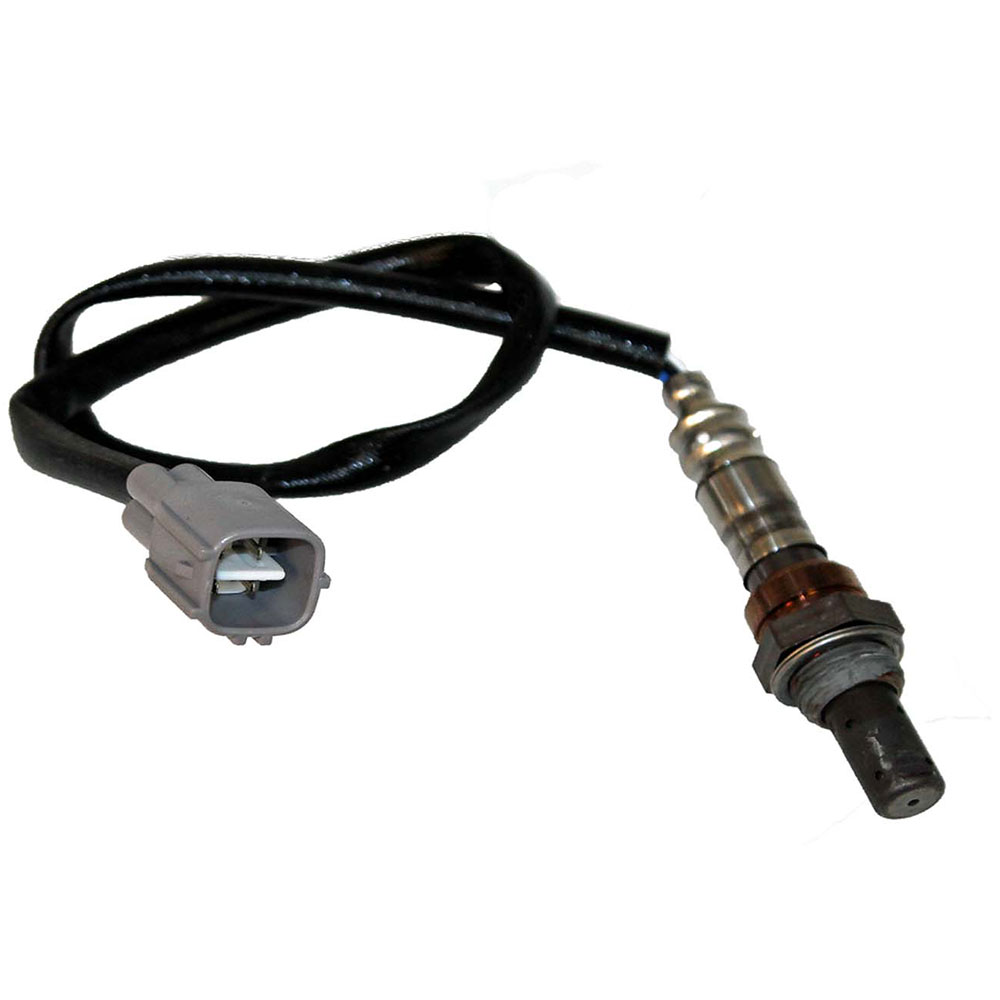 how to clean oxygen sensor toyota