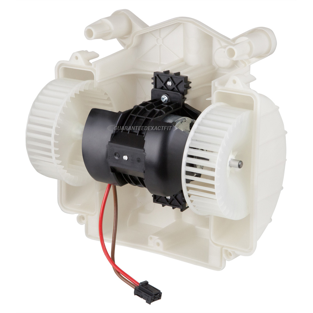 Mercedes benz s400 blower motor parts view online part for How much does a blower motor cost