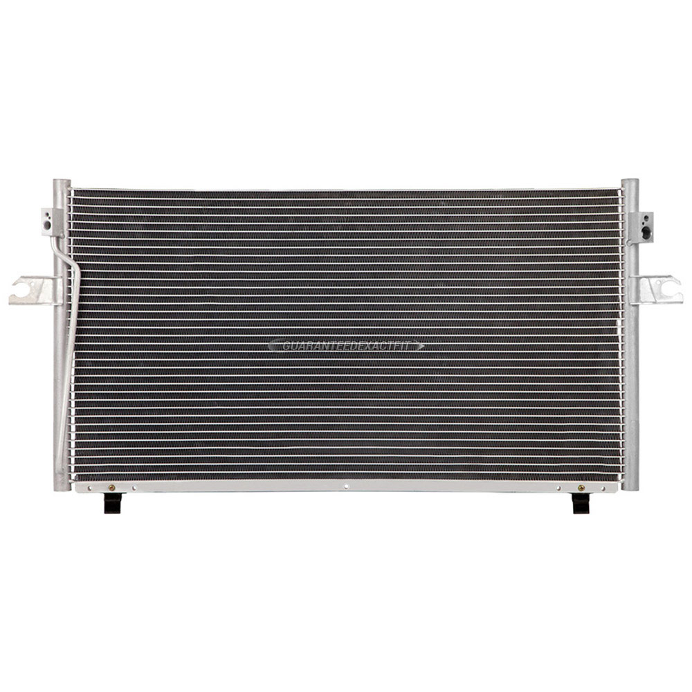 Chrysler LHS Radiator