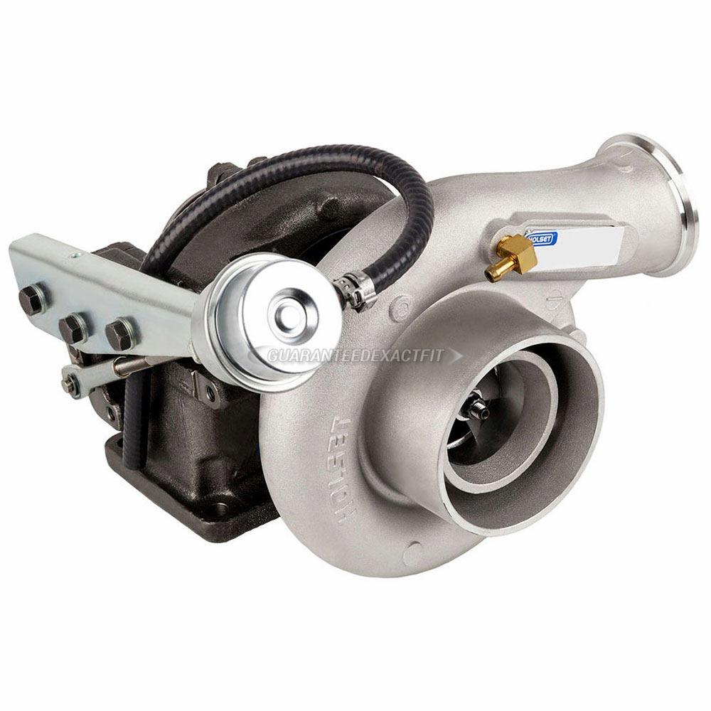 Cummins Turbocharger Specs – engine