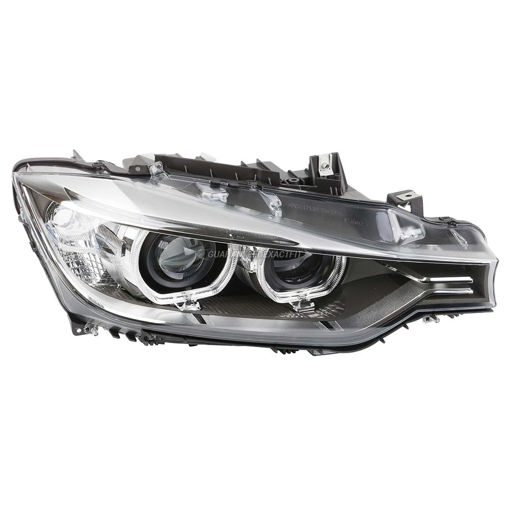 BMW 320i xDrive Headlight Assembly