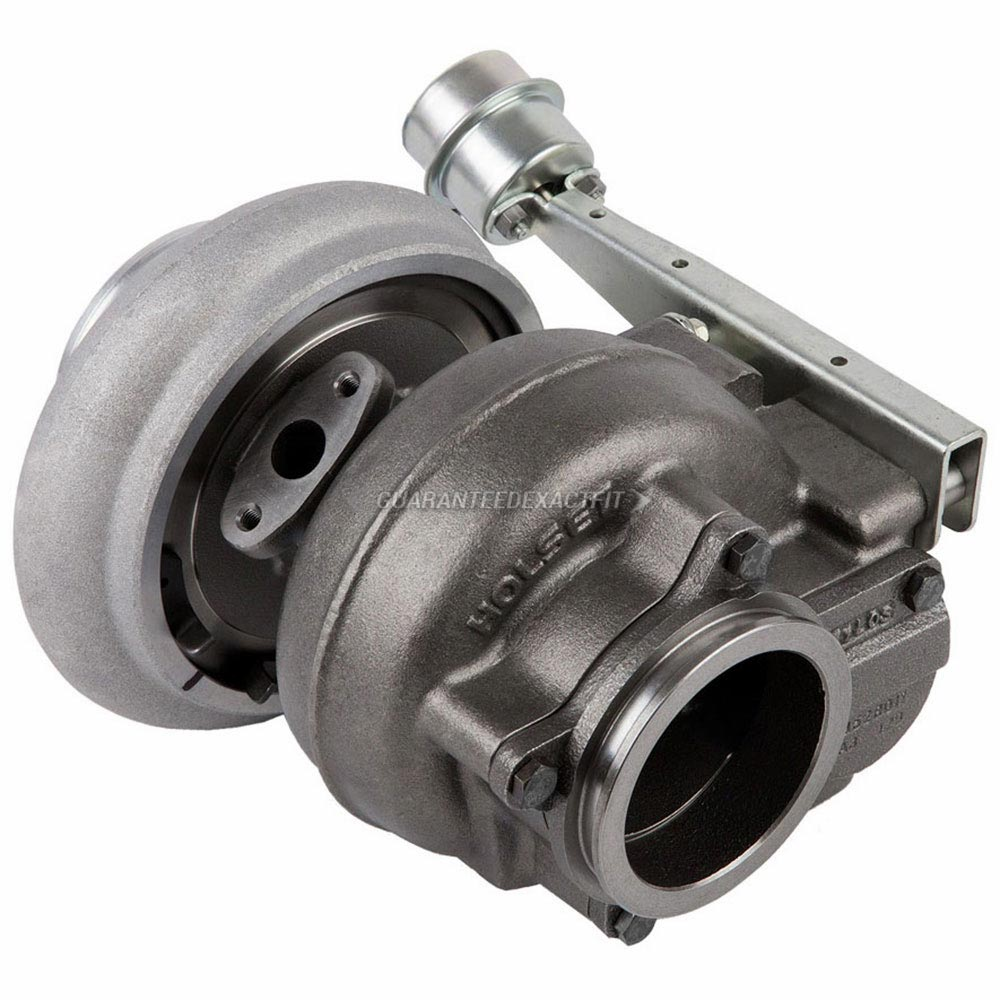 Holset Turbochargers 3597760 Turbocharger