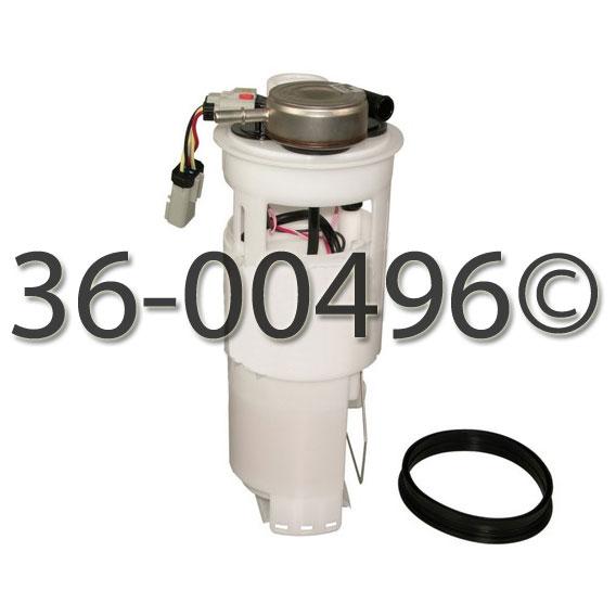 Dodge Dakota Fuel Pump Assembly