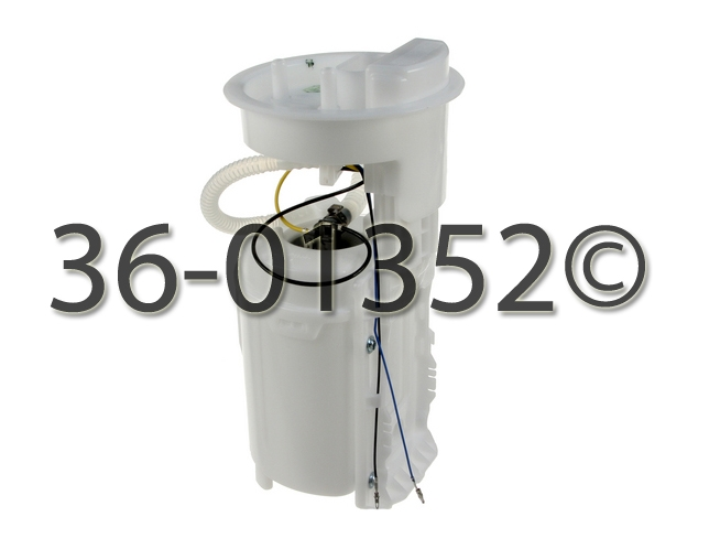 Fuel Pump Assembly 36-01352 AN