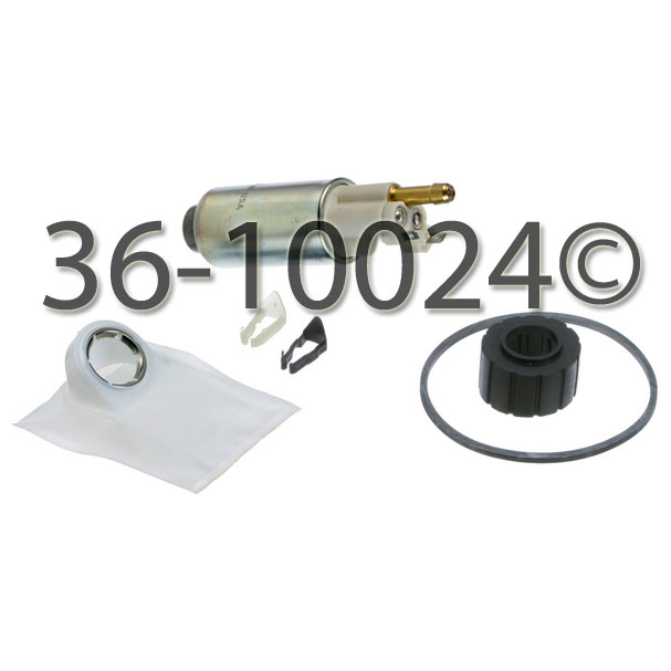 Ford Windstar Fuel Pump