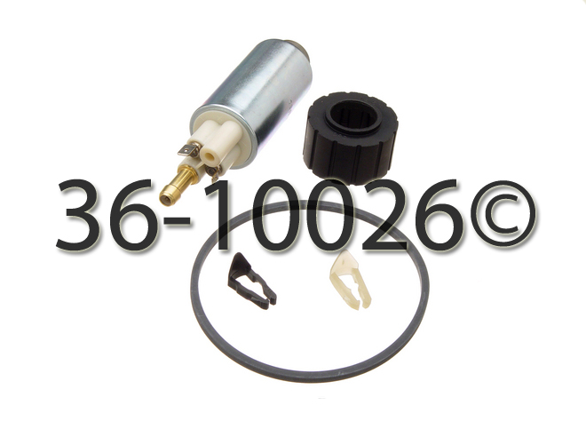 Saab  Fuel Pump