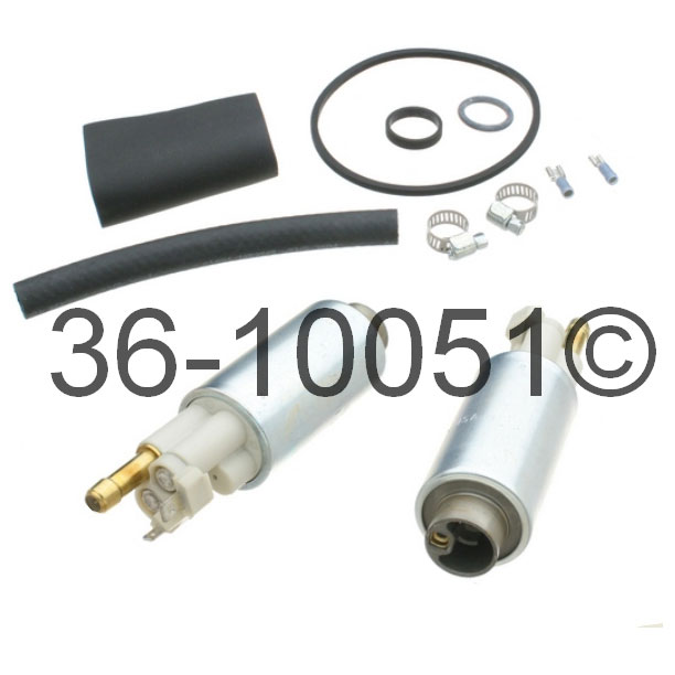 Dodge Charger Fuel Pump