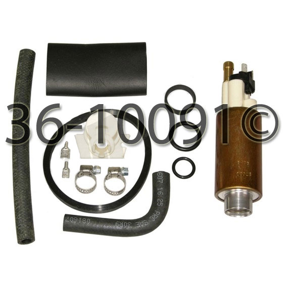 Plymouth Horizon Fuel Pump