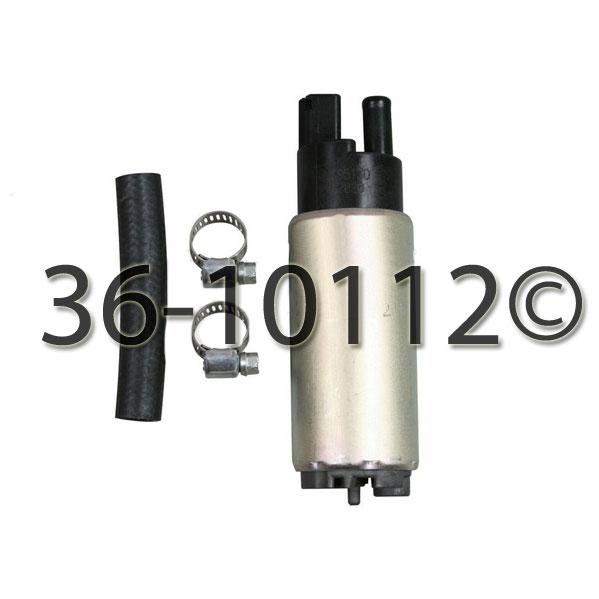 Fuel Pump 36-10112 AN