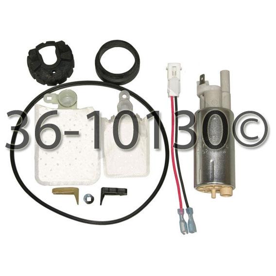 Ford Contour Fuel Pump