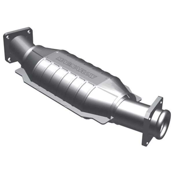 Catalytic Converter 45-03840 CA