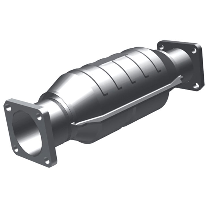 Isuzu I-Mark Catalytic Converter