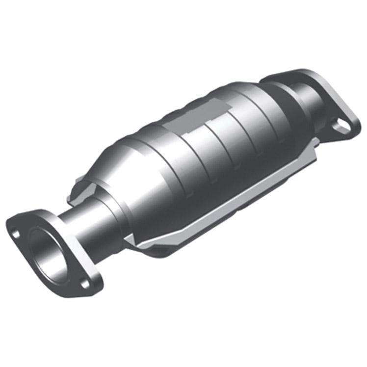 Catalytic Converter 45-04460 CA