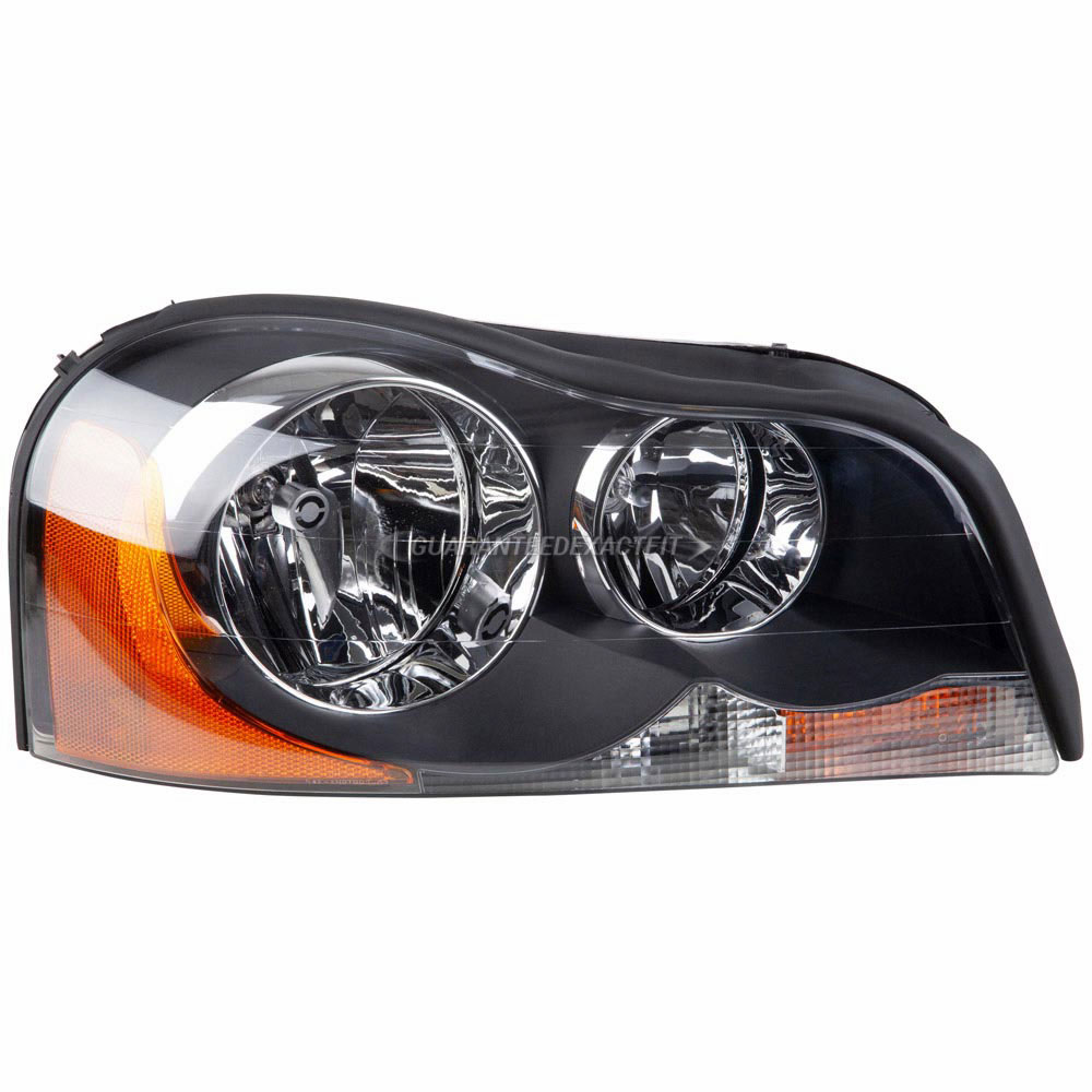 Volvo Xc90 Headlight Assembly Oem Aftermarket Replacement Parts