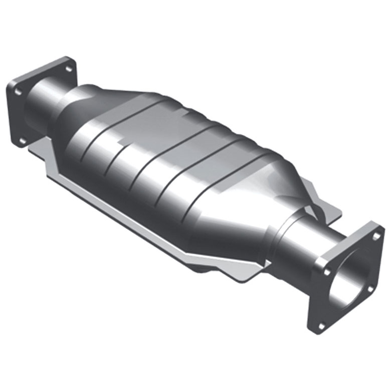 Catalytic Converter 45-03970 CA