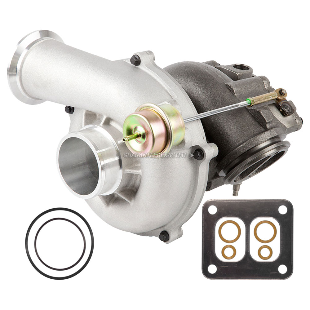 Ford Universal Turbo Kit: Turbo Kit With Turbocharger Gaskets For Ford Excursion F