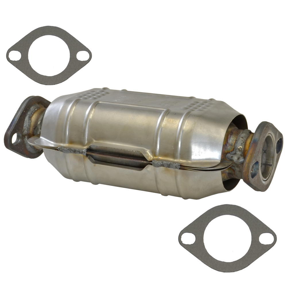 Nissan 240SX Catalytic Converter EPA Approved