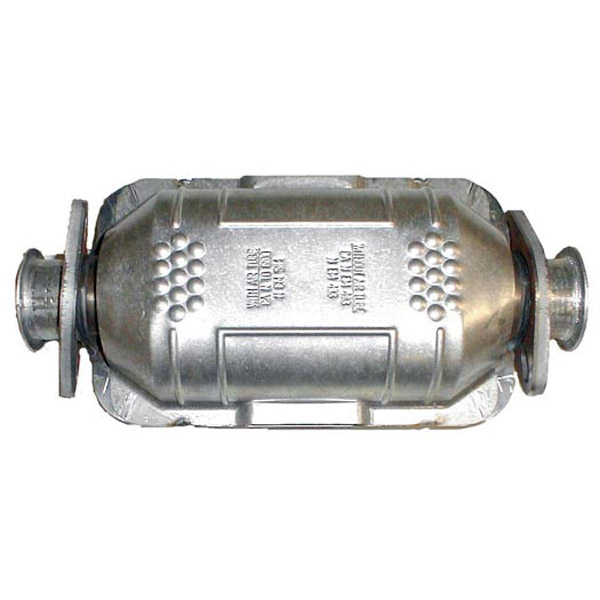 Eastern Catalytic 40018 Catalytic Converter EPA Approved
