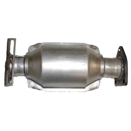 Honda Civic Catalytic Converter