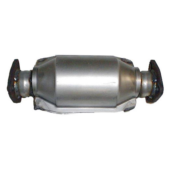 Audi 80 catalytic converter epa approved