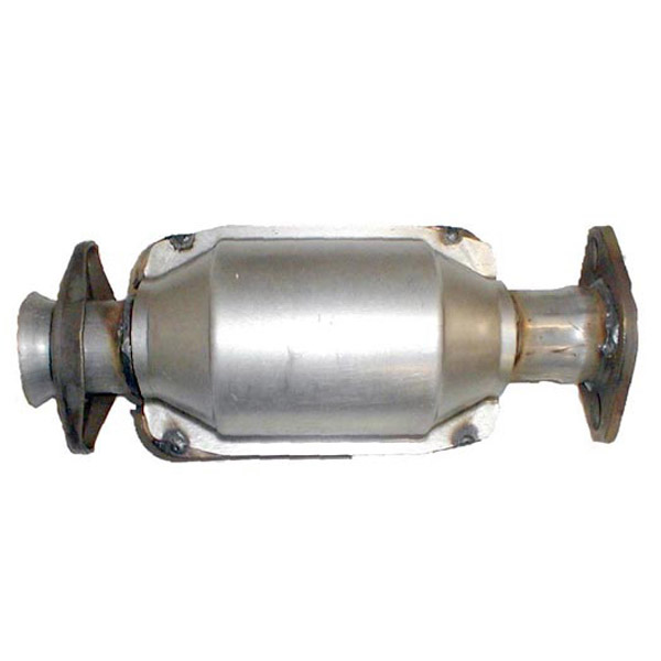 Eastern Catalytic 40101 Catalytic Converter EPA Approved