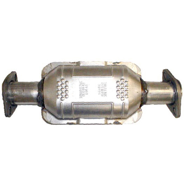Eastern Catalytic 40109 Catalytic Converter EPA Approved