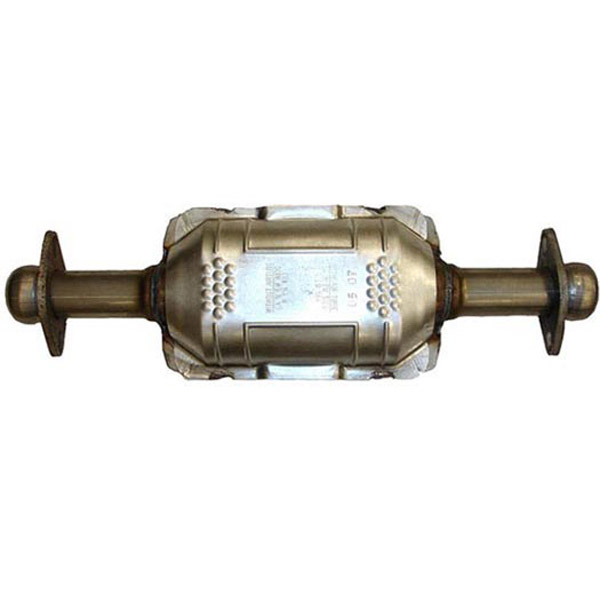 Eastern Catalytic 40170 Catalytic Converter EPA Approved