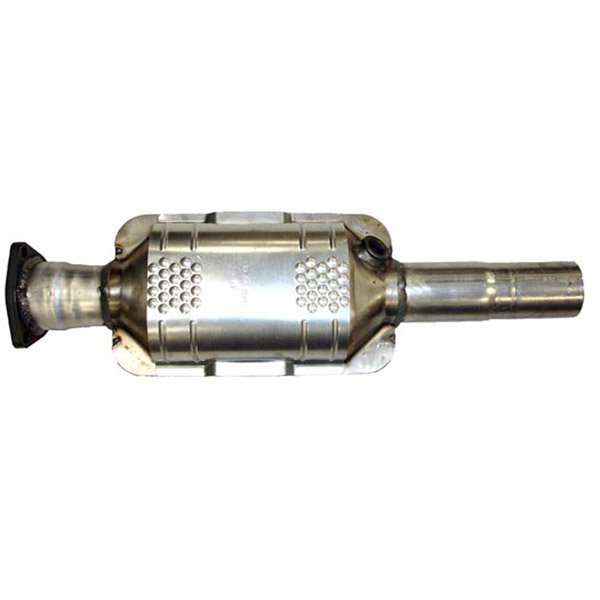 Eastern Catalytic 40281 Catalytic Converter EPA Approved