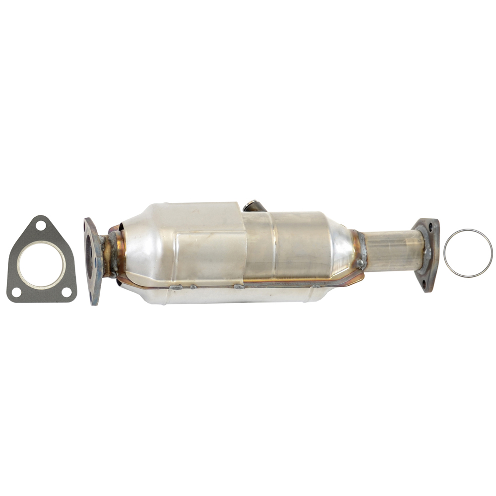 Acura CL Catalytic Converter EPA Approved