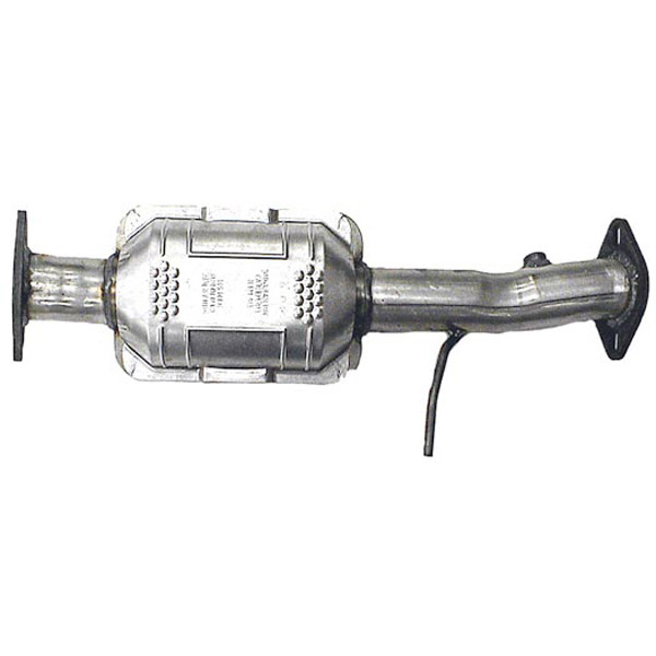 Eastern Catalytic 40359 Catalytic Converter EPA Approved