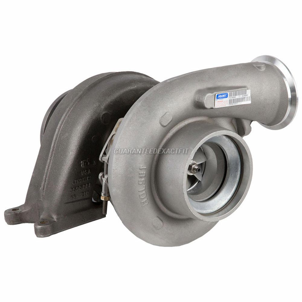 Holset Turbochargers 4036892 Turbocharger