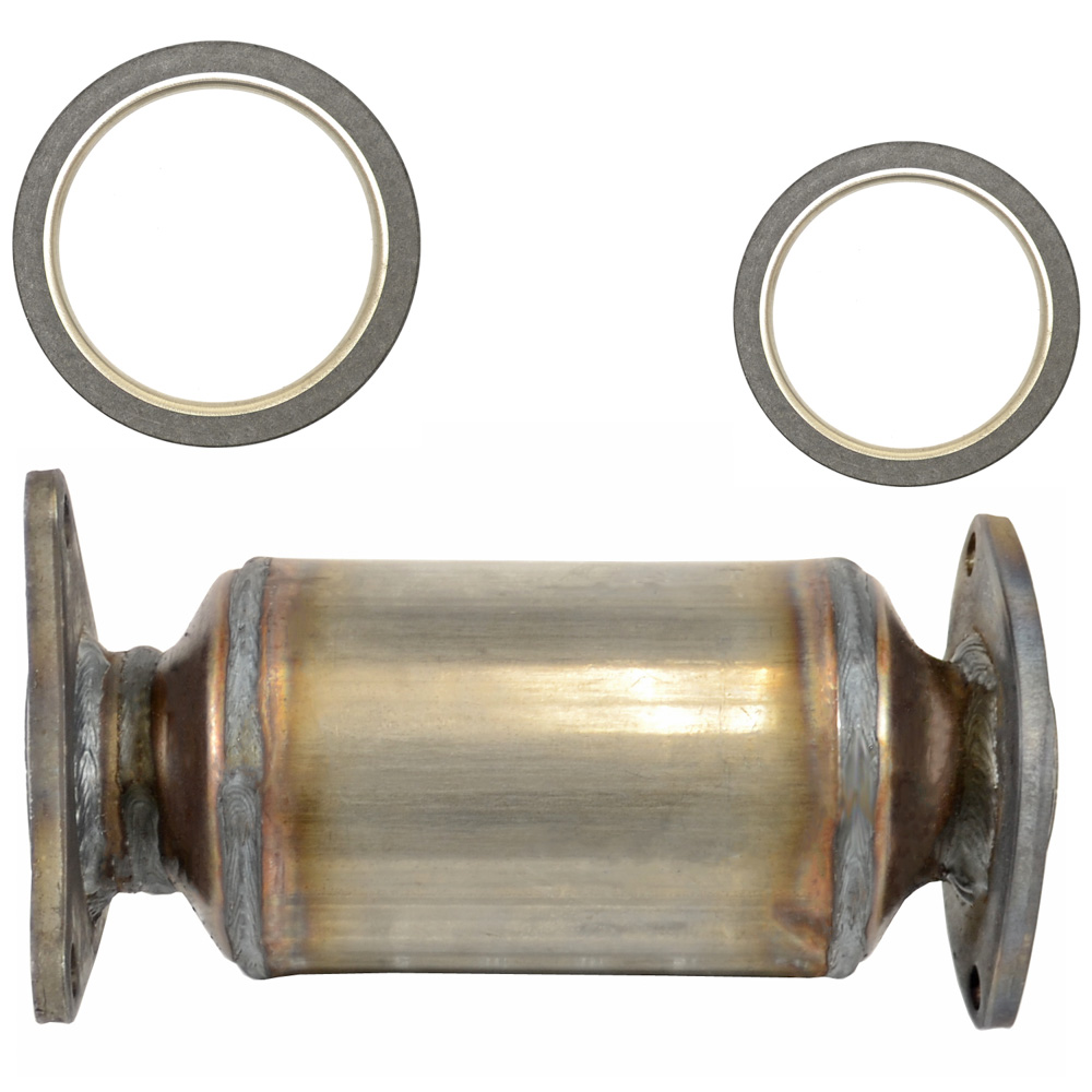 Eastern Catalytic 40523 Catalytic Converter EPA Approved
