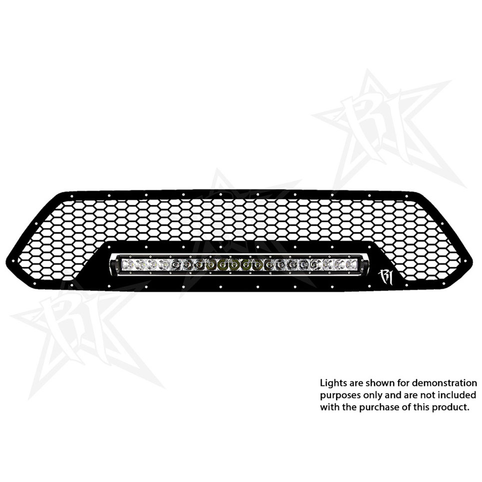 Toyota Tacoma Accessory Lighting - LED Light