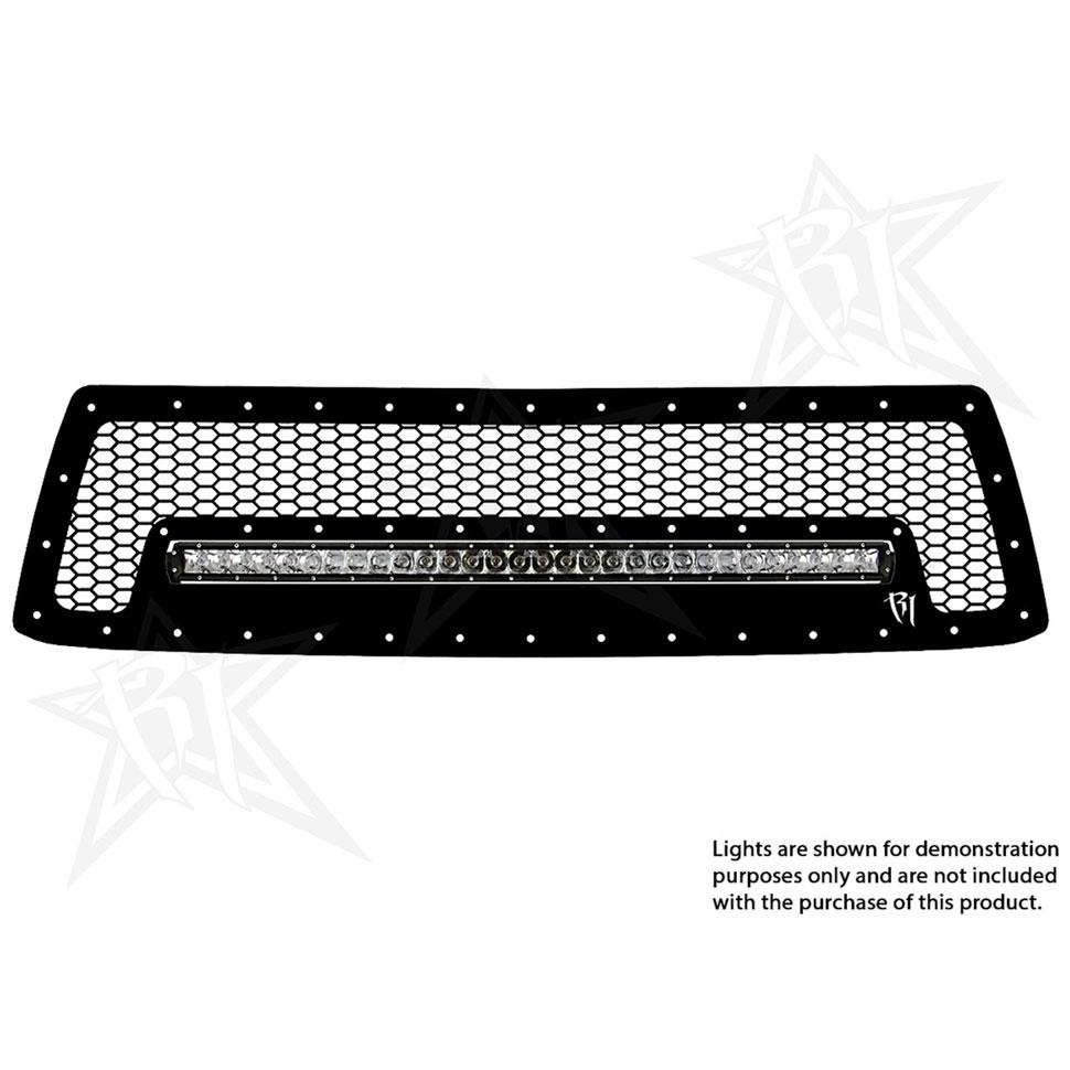 Toyota Tundra Accessory Lighting - LED Light