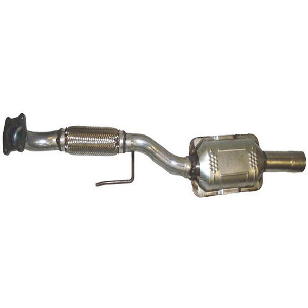 Eastern Catalytic 40562 Catalytic Converter EPA Approved