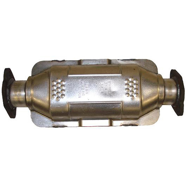 Eastern Catalytic 40573 Catalytic Converter EPA Approved