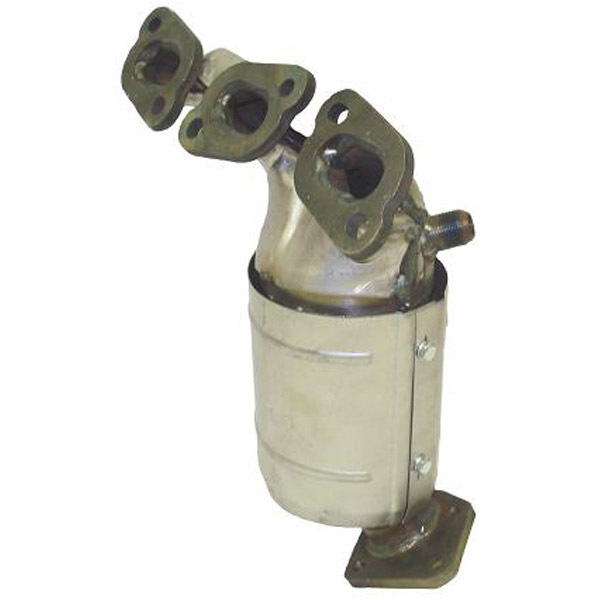 Eastern Catalytic 40646 Catalytic Converter EPA Approved