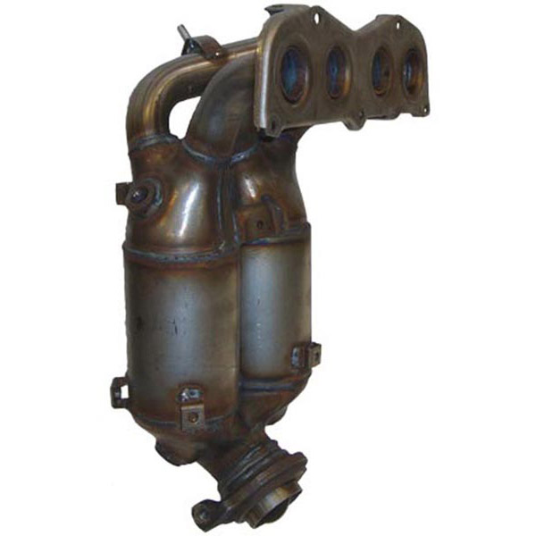 Eastern Catalytic 40703 Catalytic Converter EPA Approved