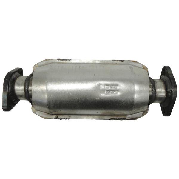 Catalytic Converter Epa Approved: 2003 KIA Rio Catalytic Converter At Woreks.co