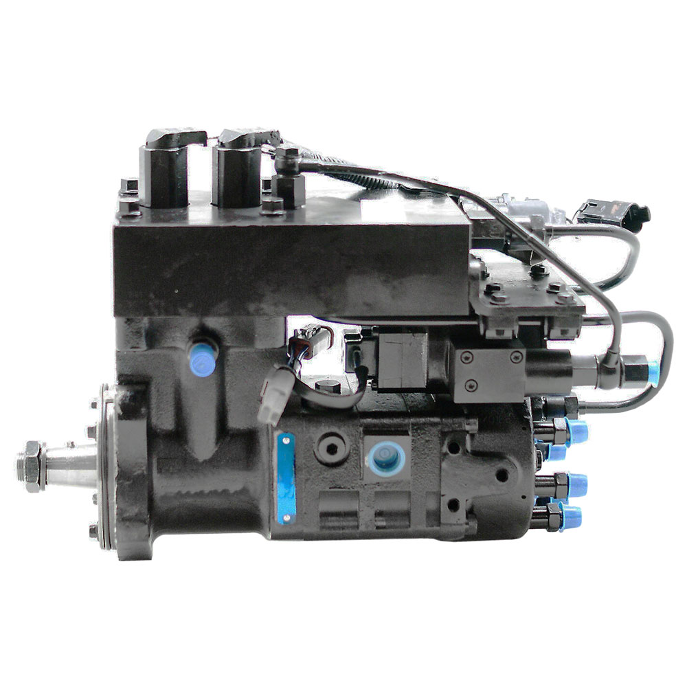 Cummins R2 8 Injectors: 2002 Cummins Engines All Models Diesel Injector Pump CAPS