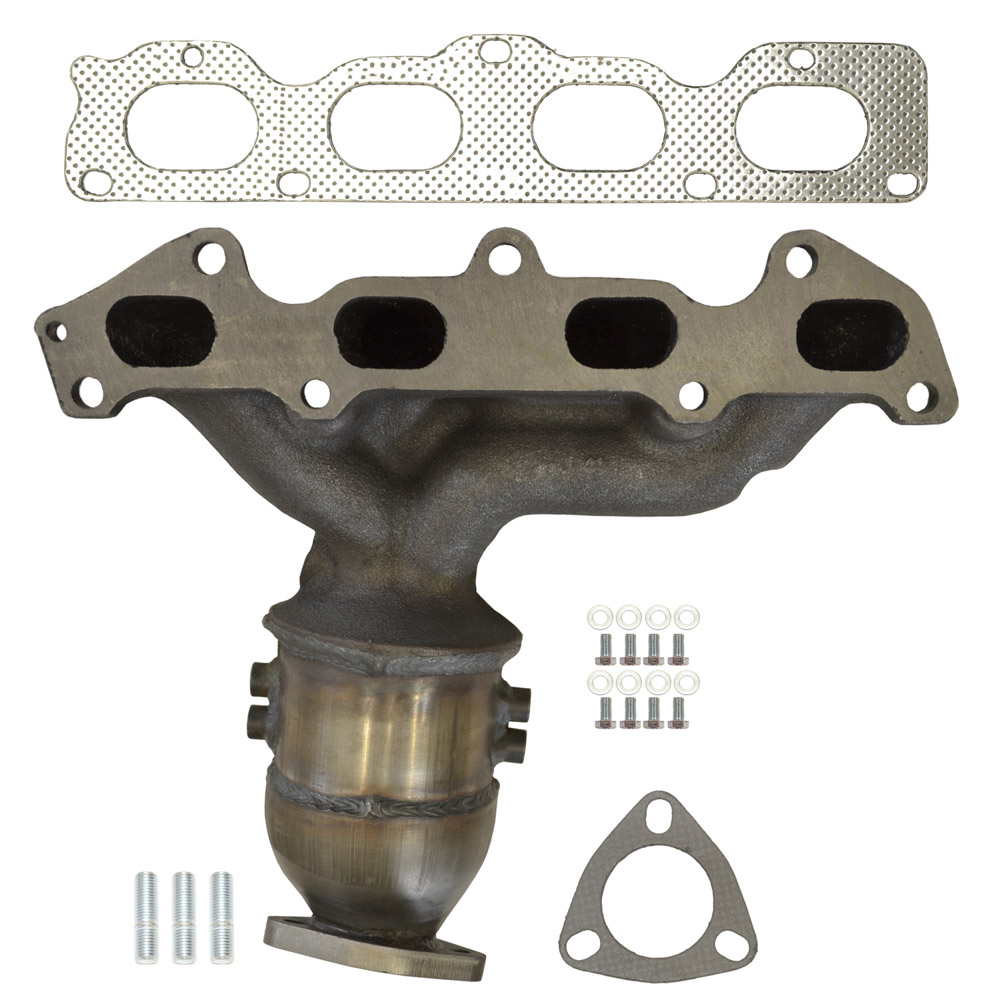 Eastern Catalytic 40785 Catalytic Converter EPA Approved