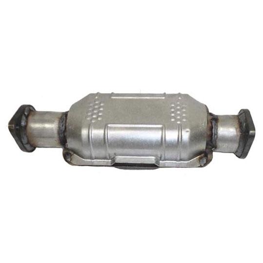 Kia Sorento Catalytic Converter